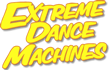 extreme dance machines logo